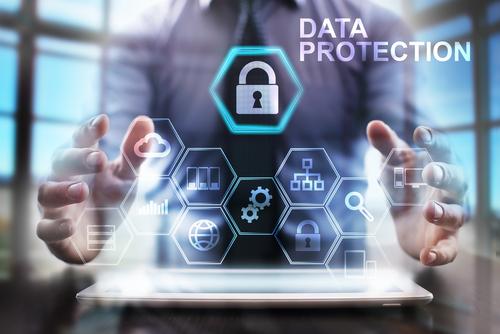 Imagen que refleja las habilidades y funciones que debe llevar a cabo el DPO, o Delegado de Protección de Datos, o Data Protection Officer. como paradigma de la necesidad de especialización de los abogados como oportunidad profesional