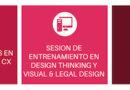 Legal Design: cómo el diseño, la comunicación y la tecnología pueden ayudar a los juristas