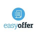 Logotipo de Easyoffer en la Guía Legaltech