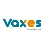 Logotipo de Vaxes en la Guía Legaltech