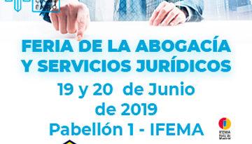 ¿Por qué debes estar en la Spain Legal Expo?