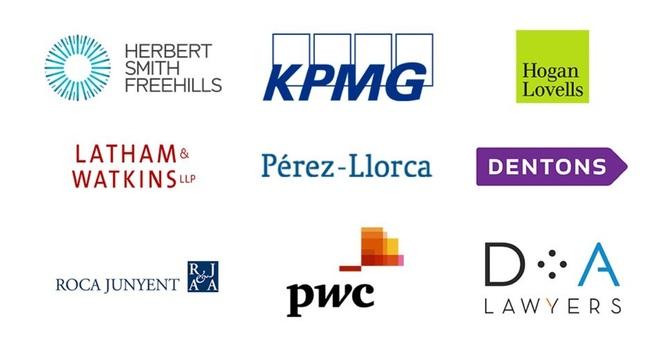 Ejemplos de empresas que reclutan a los alumnos del IE