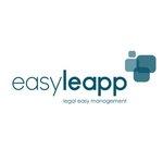 Logotipo de EasyLeapp en la Guía Legaltech