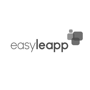 Logotipo de EasyLeapp Tech Corporation, S.L. en la Guía Legaltech