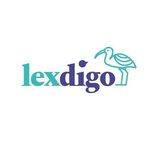 Logotipo de Lexdigo en la Guía Legaltech