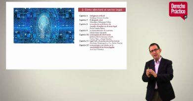 Analizamos el libro 'Legal Tech: La transformación digital de la abogacía'