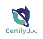 Logotipo de Certifydoc en la Guía Legaltech