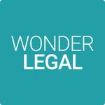 Logotipo de Wonder Legal en la Guía Legaltech