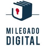 Logotipo de Mi Legado Digital en la Guía Legaltech