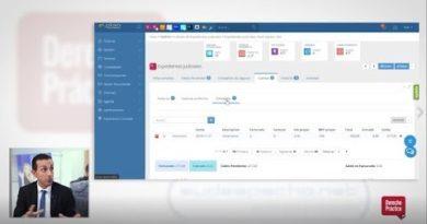 «En la gestión de un despacho es vital el e-mail: programarlo, certificarlo, trackearlo»