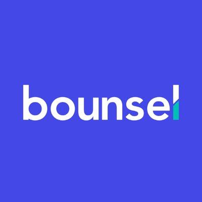 Logotipo de Bounsel en la Guía Legaltech