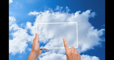 Consejos para trabajar en la nube