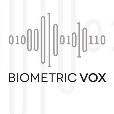 Logotipo de Biometric Vox en la Guía Legaltech