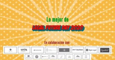 Vídeo «¡Lo mejor de Legal Future Day 2020!»