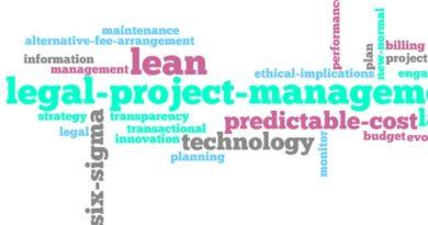 El Legal Project Management, como se resume en las palabras claves de esta infografía, es una metodología de trabajo que supone para un despacho ahorro de costes , predictibilidad, detección de problemas, y debe estar apoyado en una herramienta tecnológica