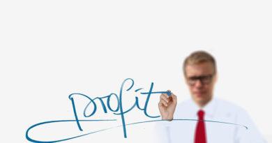 El abogado debe incorporar a sus objetivos el beneficio (en inglés, profit) de su actividad profesional a través de una planificada estrategia de marketing, comunicación y acciones comerciales