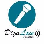 Logotipo de DigaLaw en la Guía Legaltech