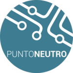 Logotipo de Punto Neutro en la Guía Legaltech