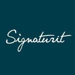 Logotipo de Signaturit en la Guía Legaltech