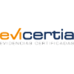 Logotipo de Evicertia en la Guía Legaltech