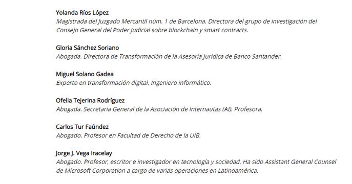 LegalTech y Transformación Digital_Dirección y Profesorado_4