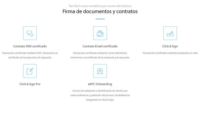 Lleida.net_Productos de Firma de documentos y contratos