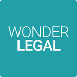Logotipo de Wonder Legal en la Guía Legaltech