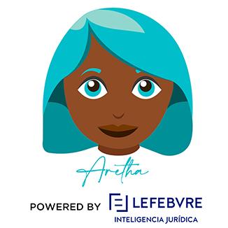 Logotipo de Aretha en la Guía Legaltech