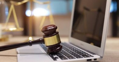 «Son los propios abogados y procuradores los que solicitan que el juicio sea telemático»