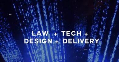 """""""Un departamento legal sin tecnología que opere de forma automatizada pierde una ventaja competitiva enorme"""""""