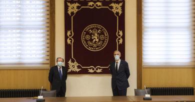 La Universidad Pontificia de Comillas y el despacho Garrigues lanzan el Observatorio LegalTech Garrigues-ICADE