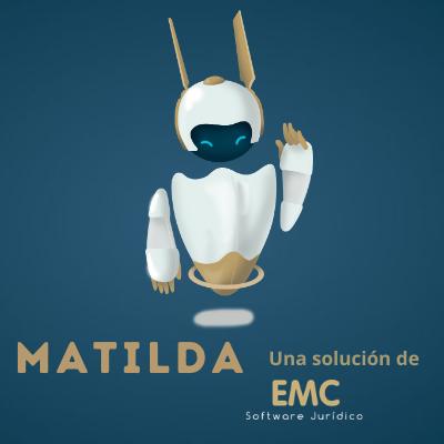 Logotipo de Matilda en la Guía Legaltech