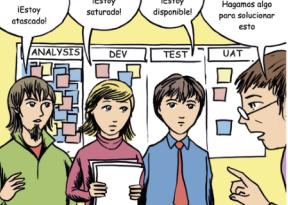 Webinar «Metodologías de gestión agile: Kanban para abogados»