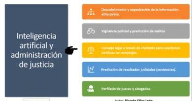 Demos de Jurimetría y vLexCloud en la Zona Legaltech del programa Lidera Tu Futuro