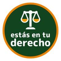 Logotipo de Estás en tu Derecho en la Guía Legaltech