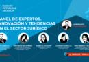 «Innovación y tendencias en el sector jurídico» el panel de expertos organizado por Fundación Mutualidad Abogacía