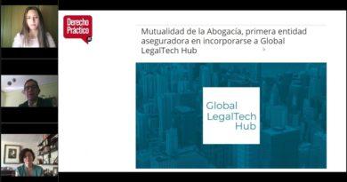 «La tecnología es imprescindible pero el conocimiento jurídico es esencial»