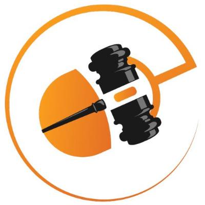 Logotipo de e-bogados.com en la Guía Legaltech