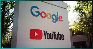 Google y YouTube enfrentan demanda por pirateo de películas mexicanas