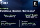 Digitalización y Legaltech: ¿qué demandan las firmas de abogados?
